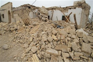 وقتی ثانیهها میلرزند/موانع راهاندازی سامانه هشدار سریع زلزله در تهران