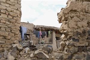 امدادرسانی به 5 هزار و 488 نفر از زلزله زدگان تا صبح امروز/آخرین جزئیات زمین لرزه خراسان رضوی