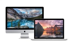 اپل: هیچ برنامه ای برای مک با نمایشگر لمسی و پردازنده مبتنی بر ARM نداریم