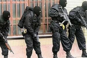 هلاکت 2  شرور مسلح کرمان/ مقابله با باندهای اشرار در راستای برقراری نظم و امنیت عمومی