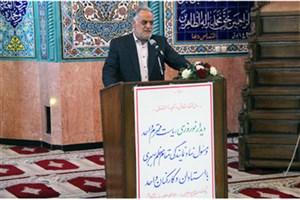 رئیس واحد رودهن دانشگاه آزاد اسلامی:  تلاش بیشتر همکاران، باعثتوسعه واحد در همه عرصهها خواهد شد