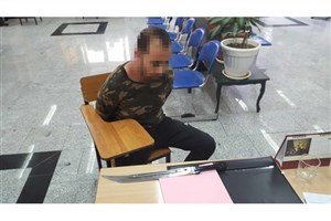 دستگیری زورگیری که با خودروهای مدلبالا، از زنان کلاهبرداری میکرد / عکس