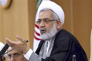 به دستور دادستان کشور ، دادستان تهران مامور رسیدگی به ناهنجاری مراسم روز زن شد