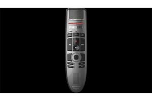 با SpeechMike Premium Air آشنا شوید؛ میکروفون دستی جدید فیلیپس
