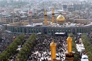نیروهای شهرداری تهران  در شهرهای نجف و کربلا مستقر هستند
