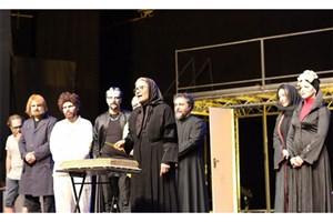 احترام برومند در افتتاحیهی «هملت» چه گفت؟
