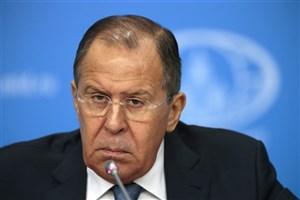 لاوروف: بازیگران اصلی بحران سوریه حامی مناطق کاهش تنش هستند