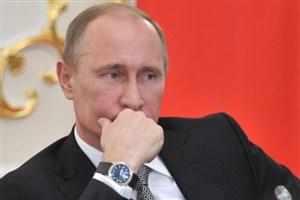 پیام تبریک پوتین به رئیس جمهور منتخب کره جنوبی