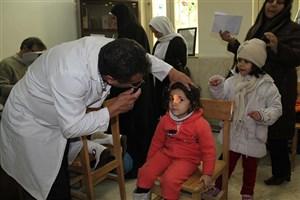 کوتاهی در انجام معاینات دوره ای بینایی کودکان،عوارض جبران ناپذیری به همراه دارد