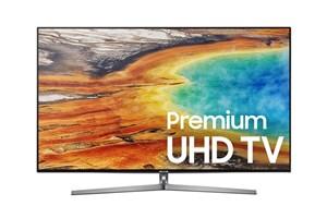 سامسونگ نسل جدید تلویزیون های سری MU را با قیمت مناسب و قابلیت پخش 4K عرضه کرد