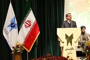 دانشگاه آزاد اسلامی در جامعه اسلامی ایران تثبیت شده است و به نوعی از ارکان پرافتخار و سرمایه علمی جامعه محسوب می شود