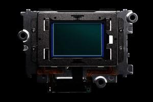 سنسور دوربین D5 و D500 نیکون ساخت سونی است