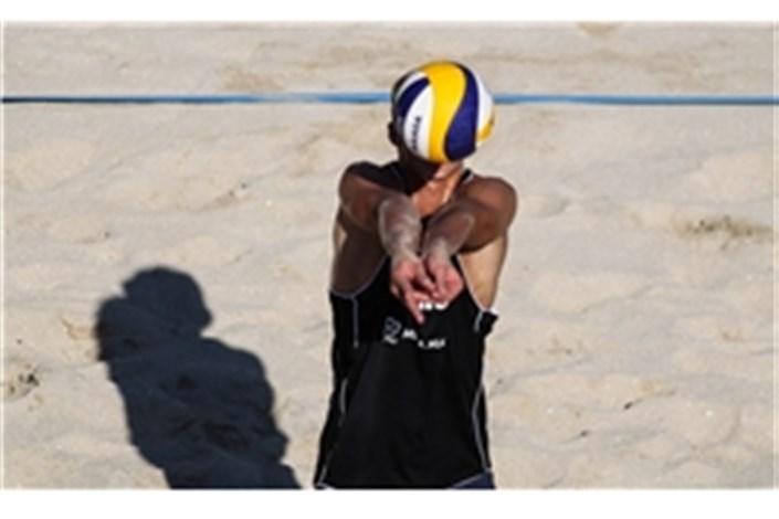 ۸۳ تیم از ۳۶ کشور در تور جهانی والیبال ساحلی کیش ثبت نام کردند
