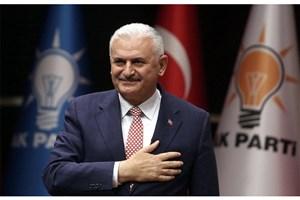 ییلدریم: ترکیه همچنان در پی عضویت در اتحادیه اروپا است