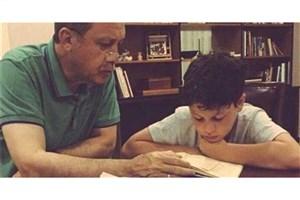 انتشار عکسی از اردوغان و نوهاش سروصدا به پا کرد!