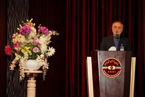 رئیس سازمان انرژی اتمی: برنامه هسته ای ایران هیچ غروبی ندارد