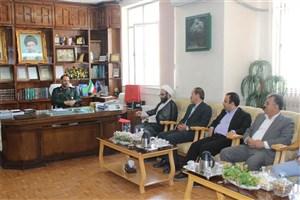عملکرد دانشگاه آزاد اسلامی در کردستان مثبت و قابل تقدیر است