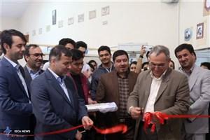 نمایشگاه کتاب آذربایجان در دانشگاه محقق اردبیلی آغازبکار کرد
