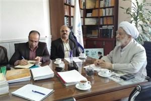 قلی پور:  تمام کارهای فرهنگی دانشگاه باید در راستای منویات مقام معظم رهبری ونظام باشد