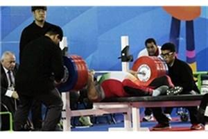 اعزام وزنهبرداران به مسابقات جهانی مکزیک با توجه به رنکینگ جهانی