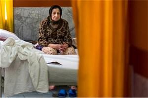 علت کمخوابی در دوران سالخوردگی چیست؟