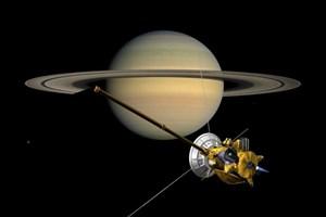 """چرا ناسا """"کاسینی"""" را نابود میکند؟"""