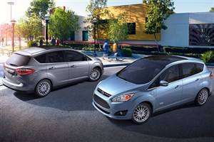 فورد ساخت دو خودروی الکتریکی برای بازار چین را تأیید کرد