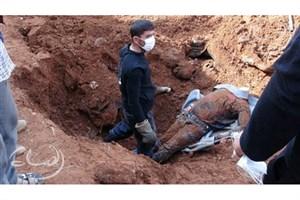 کشف بیش از ۱۶۰۰ جسد در گورهای دسته جمعی ایزدیها در سنجار عراق