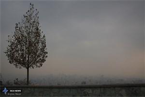 تهران، چهارصدوچهاردهمین شهر آلوده جهان/زابل آلودهترین شهر دنیا