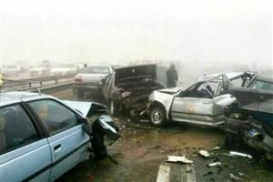 هر ۵۸ دقیقه یک کشته در جادههای ایران/ خواب آلودگی علت ۷۰ درصد تصادفات ۲۴ ساعت گذشته