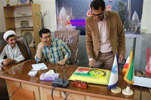 رئیس دانشگاه آزاد اسلامی واحد نطنز:زنده شدن روحیه اعتماد به نفس در جوانان ،زمینه ساز دستاوردهای هسته ای در ایران شد