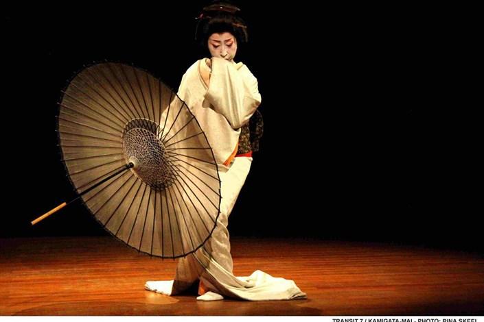 تئاتر ژاپن