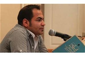 مجید سعدآبادی: استقبال از کتاب به شرایط پخش و انتشار آن بستگی دارد/ دفتر شعری در رثای امام رضا(ع)