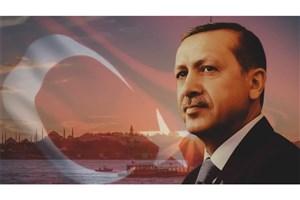 اردوغان: جهان اسلام بازنده واقعی جنگ داخلی سوریه است