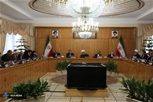 رئیس جمهوری: جهت گیری اصلی مرکز آمار و دستگاه های اجرایی استقرار نظام آمارهای ثبتی است