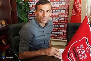 حسینی: جلسه خوبی داشتیم/ وضعیت تمرین کردن بازیکنان فردا مشخص می شود