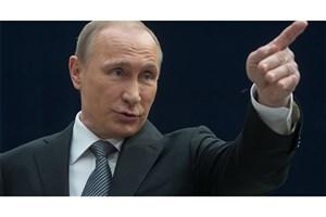 پوتین: لازم است کشور متحد روسیه را حفظ کنیم