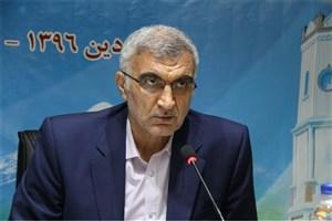 نیازآذری خبر داد: رقابت 13 هزار داوطلب دکتری تخصصی برای ورود به دانشگاه آزاد اسلامی استان مازندران