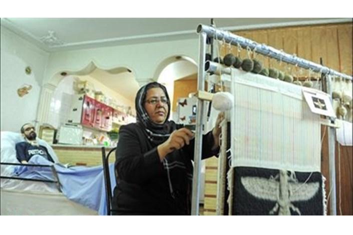 مشکل اشتغال زنان سرپرست خانوار