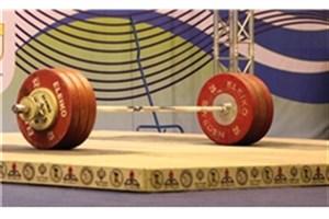 هفته نخست لیگ برتر وزنهبرداری بزرگسالان از فردا استارت میخورد