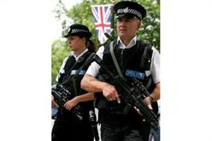 1 کشته و 8 زخمی در حمله یک خودرو به نمازگزاران در شمال لندن