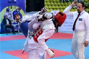 3 تیم ایرانی و عمان راهی مرحله نیمه نهایی شدند