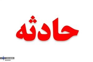 تصادف مرگبار در بزرگراه خرازی اصفهان/ ۲سرنشین۲۰۶ در دم جان باختند