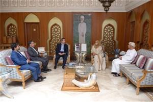 همکاری مشترک ایران و عمان در زمینه صنایع دستی