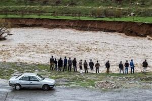 گزارش نماینده نقده و اشنویه از خسارت سیل استانهای غربی کشور