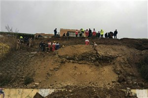 تعداد مفقودان به 31 نفر رسید/اسکان ضروری 1330 نفر