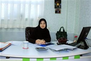 مدیر دبیرستان دخترانه سما بابل، مدیر برتر مدارس شهرستان شد