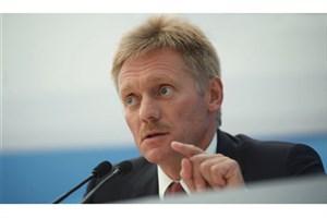 واکنش مسکو به دور جدید تحریمهای آمریکا علیه این کشور