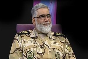امیر سرتیپ پوردستان:قابلیتهای امروز ارتش مبتنی بر تخصص و توان دانشمندان داخلی است
