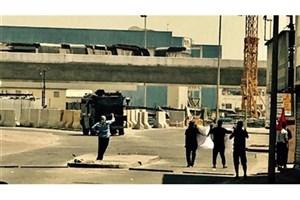 تظاهرات مردم بحرین و درگیری با نیروهای امنیتی